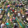 Mercati galleggianti, i 5 migliori a Bangkok Thailandia