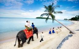 Koh Samui Thailandia